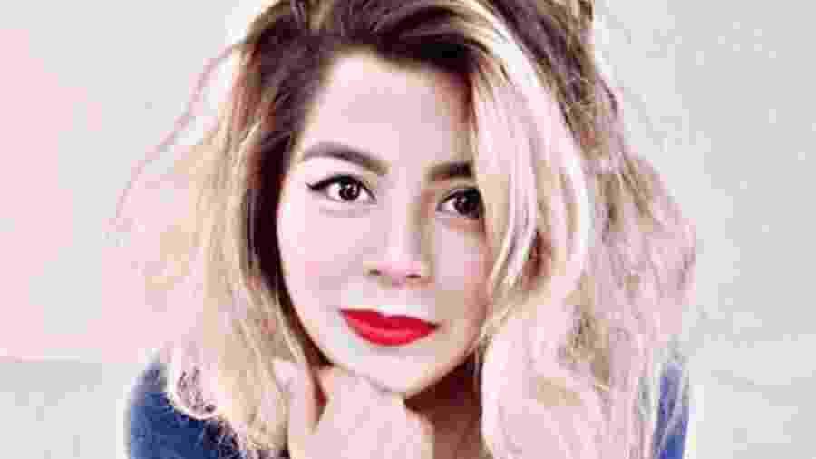 Ingrid Escamilla, de 25 anos, foi supostamente assassinada por seu parceiro - BBC