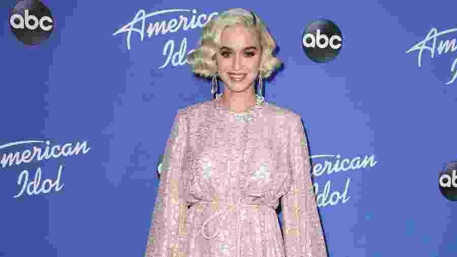Katy Perry - Jon Kopaloff/AFP