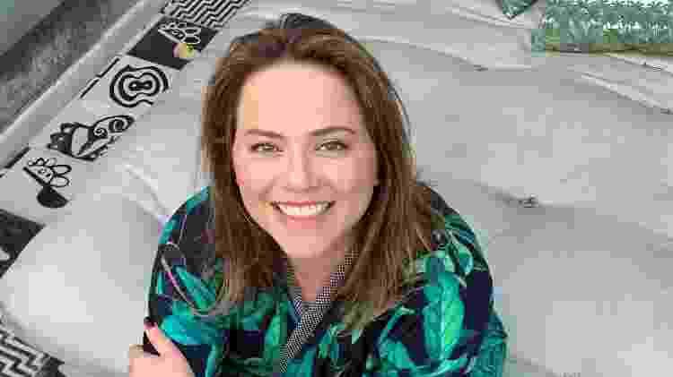 Vivianne Pasmanter - Divulgação - Divulgação