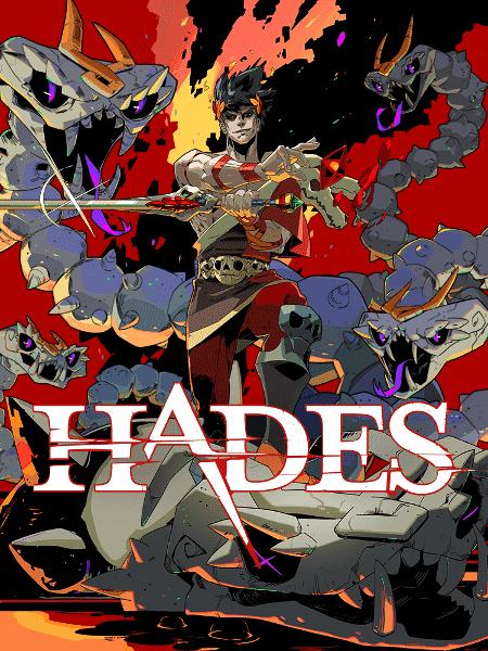 Hades capa Switch - Divulgação - Divulgação