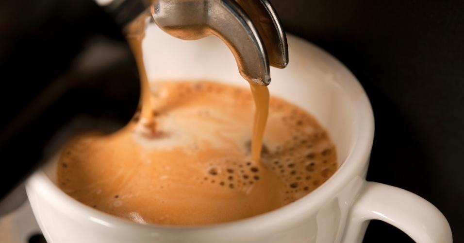 Olha o cafezinho