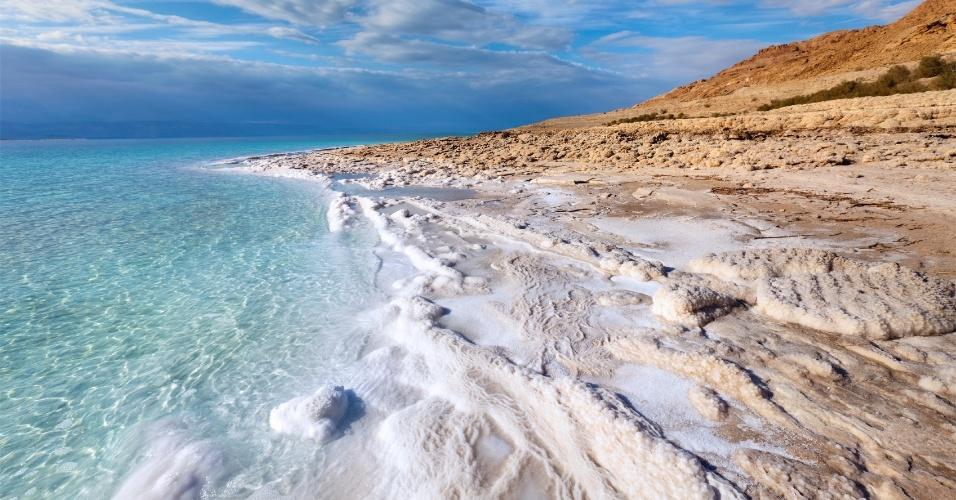 Mar Morto (Israel)