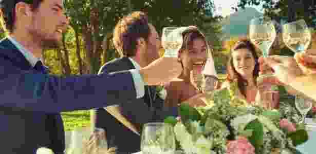 Padrinhos de casamento não precisam ajudar no casório, mas devem estar disponíveis - Getty Images