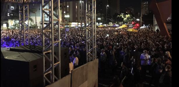 """Globo teme que funcionários tenham nome envolvido na """"máfia dos shows"""" - Prefeitura de São Paulo"""