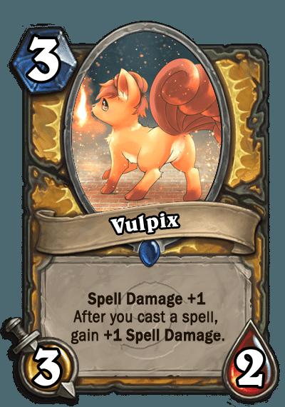 Vulpix