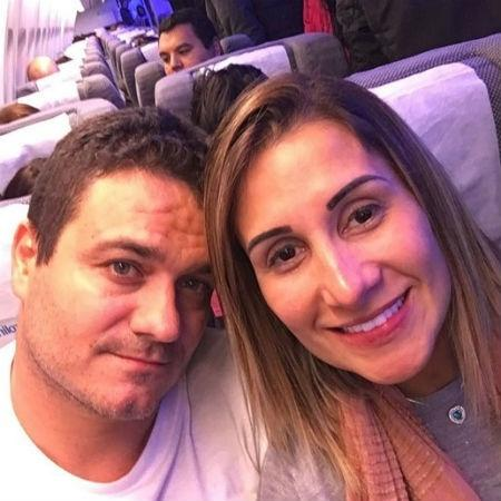 Ex-BBB Rafa Oliveira passa susto em voo que decolava de Nova York - Reprodução/Instagram/rafa_oliveira