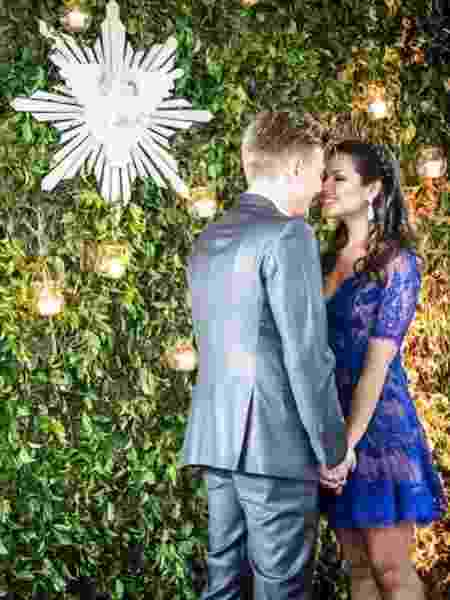 Michel Teló celebra três anos de casado com Thais Fersoza - Reprodução/Instagram/@thaisfersoza