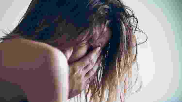Não é só tristeza: incapacidade de diferenciar emoções negativas pode ser um sinal de depressão - iStock