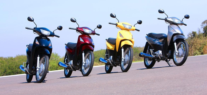 6ec0337406e89 Honda Biz  a história da moto em seus 20 anos de vida no Brasil