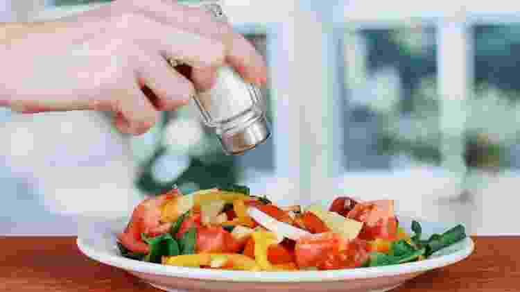 Salada_sal - iStock - iStock
