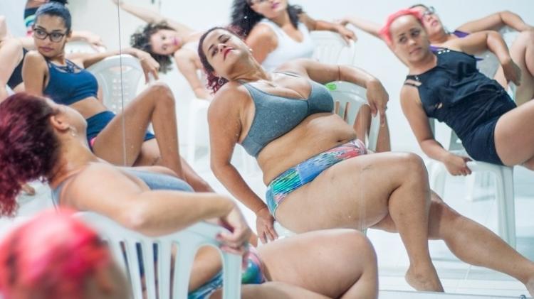 Divulgação/ Estúdio Entre as Pernas