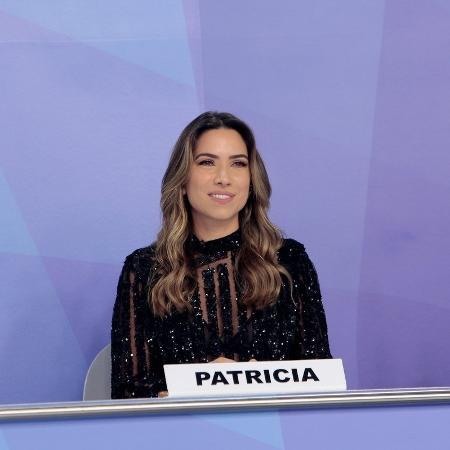 Patricia Abravanel - Lourival Ribeiro