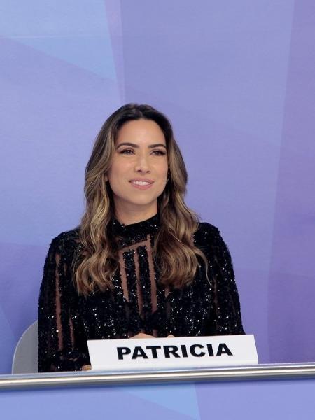 09b3bc5e2d6cd Nova gravidez de Patrícia
