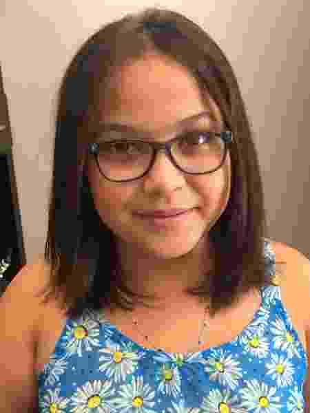 Melanie Peña - Reprodução/Wordpress/LettersForMelanie