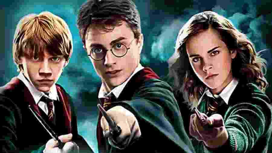 Harry Potter e a Ordem da Fênix - Reprodução