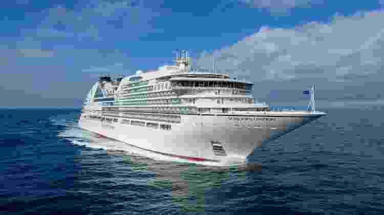 Divulgação/Pier 1 Cruise Experts