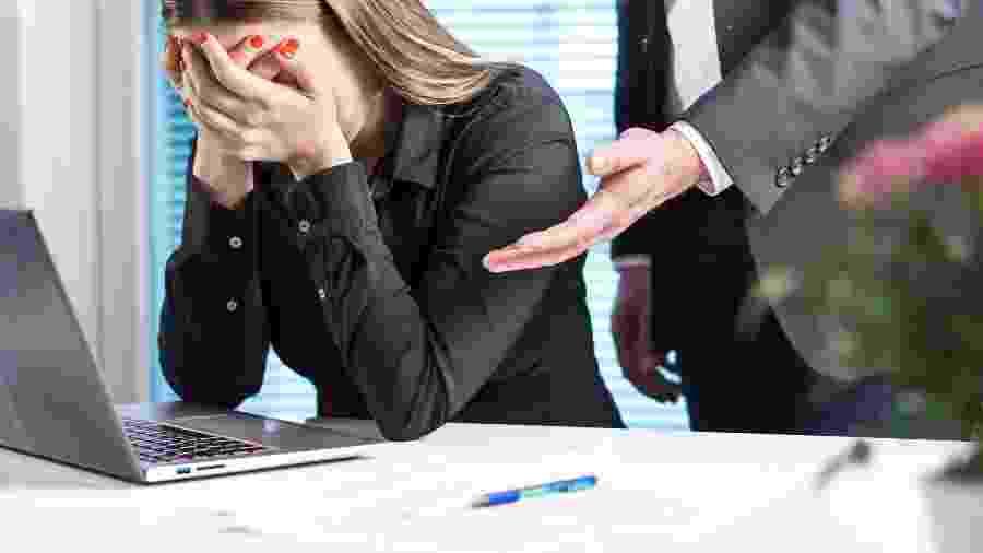 Luto por perder emprego existe, mas há recursos que podem amenizar a situação - iStockphoto/Getty Images