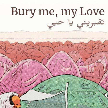 Jogo foi inspirado em histórias reais de refugiados - Divulgação