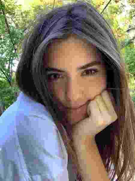 Paulina Vega, de 26 anos - Reprodução/Instagram