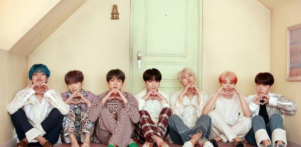 Banda pop sul-coreana | Chegou a hora dos shows do BTS no Brasil: chegue cedo e proteja-se do frio