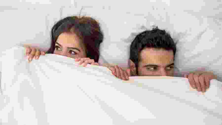 Graça do sexo casual é a falta de compromisso e a aventura, mas é preciso ter cuidado - Getty Images/iStockphoto