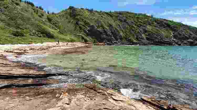 Praia dos Amores - Búzios (RJ) - Marcel Vincenti - Marcel Vincenti