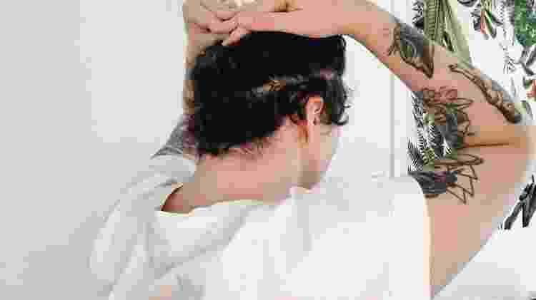 Passo a passo cabelo curto - FOTO 4 - Natália Eiras - Natália Eiras