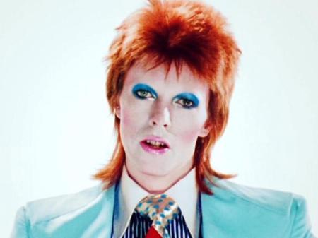 Quem deveria interpretar David Bowie no cinema? Twitter tem sugestões