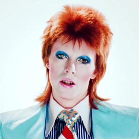 David Bowie - Reprodução