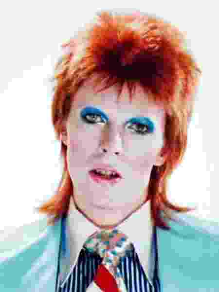 David Bowie - Reprodução - Reprodução