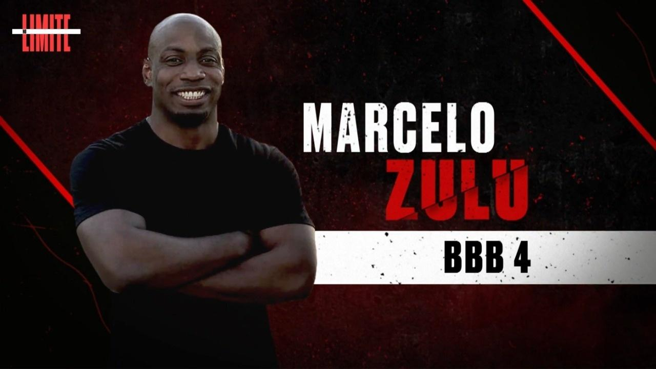 Marcelo Zulu - Globo News