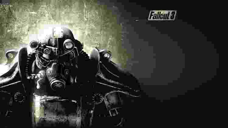 Fallout 3 - Reprodução - Reprodução