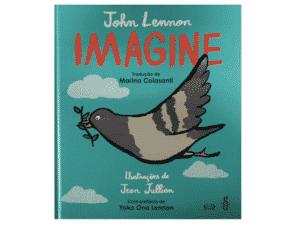 Imagine, John Lennon - Divulgação - Divulgação