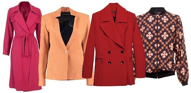 Você sabe a diferença entre casaco e jaqueta  Aprenda a distinguir modelos  - 03 07 2015 - UOL Universa 5dc297150e6bd