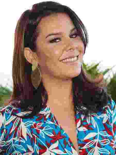 Fernanda Souza - Juliana Coutinho/Divulgação