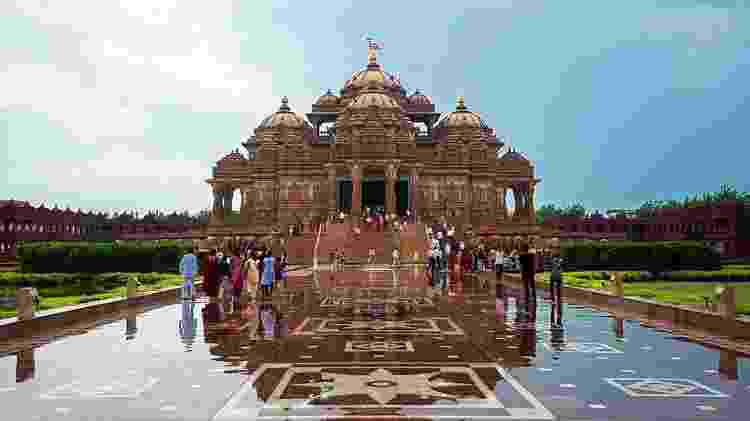 Akshardham_Creative Commons
