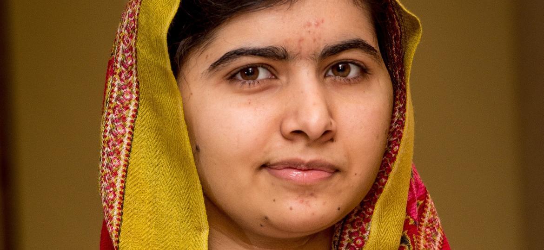 Malala Yousafzai vai estudar política na Universidade de Oxford - Getty Images