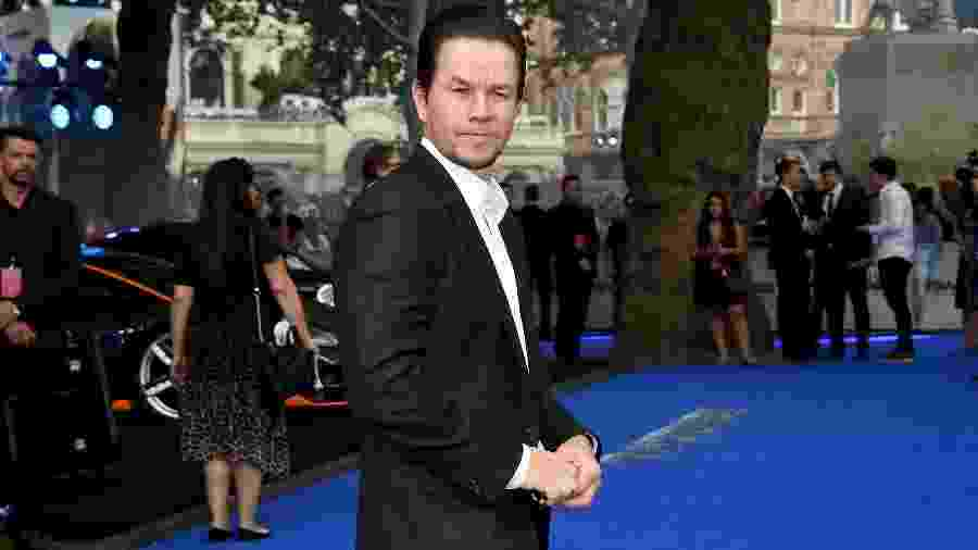 Wahlberg estaria de olho no papel de Sully - Stuart C. Wilson/Getty Images/Paramount Pictures