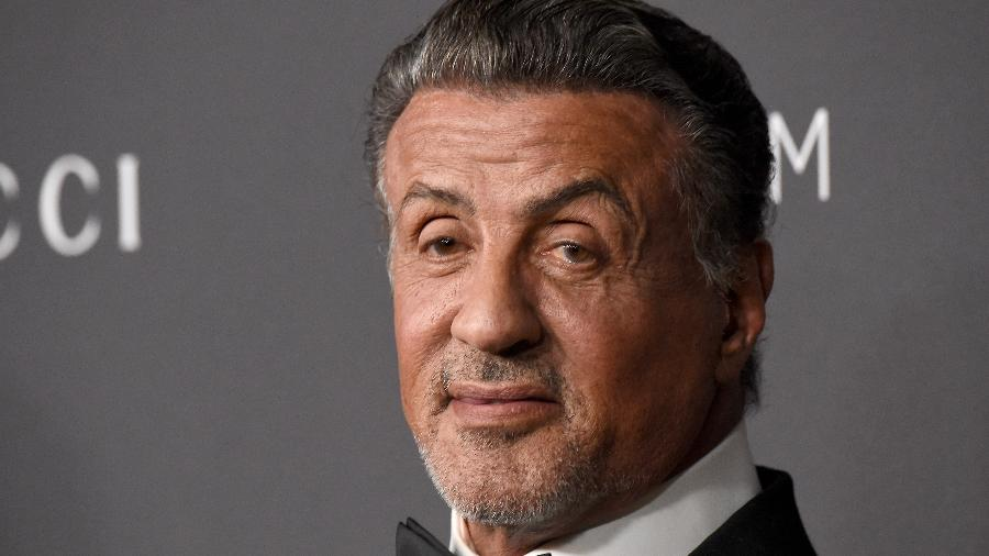 Sylvester Stallone - Getty Images