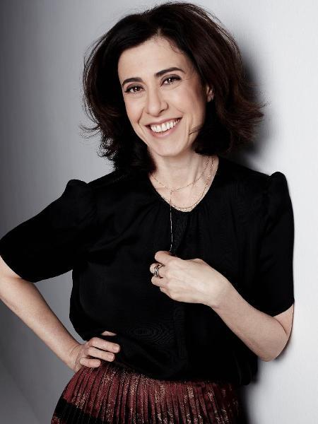 """Fernanda Torres fala sobre """"intolerância"""" no Brasil - Divulgação"""
