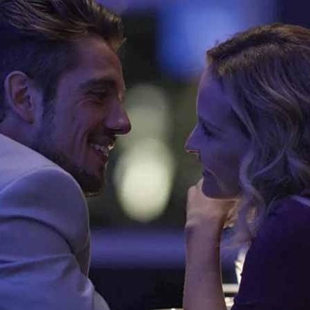 Renato convida Fabiana para jantar - TV Globo