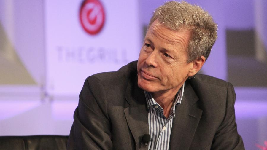 Jeff Bewkes, CEO do grupo Time Warner - David Buchan/Getty Images