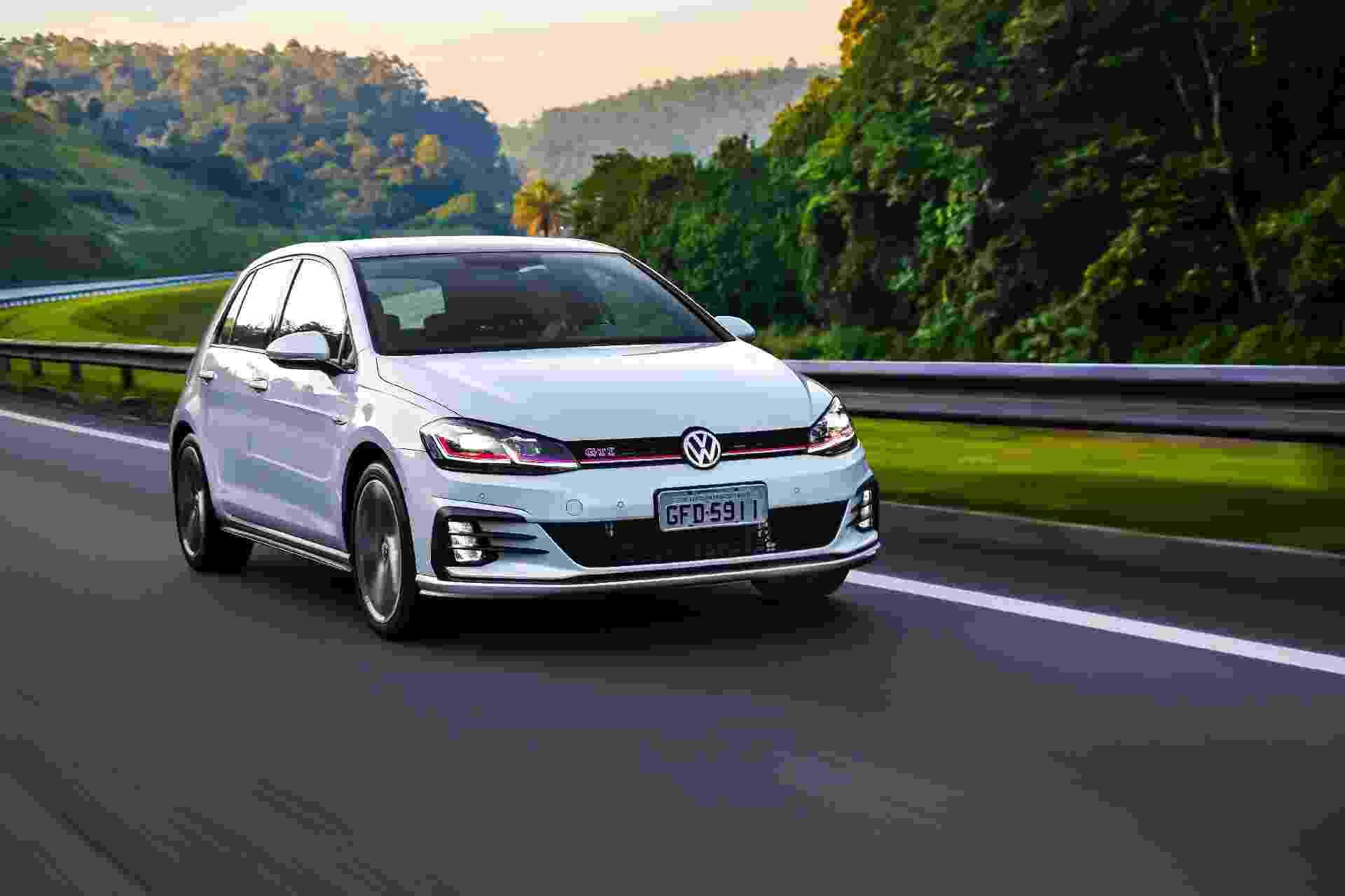 Volkswagen - Divulgação