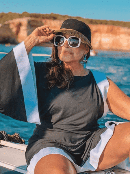 Susana Vieira - Reprodução/Instagram