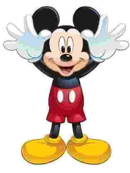 Mickey - Disney - Disney