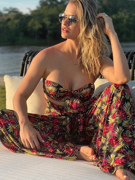 Andressa Suita - Reprodução/Instagram