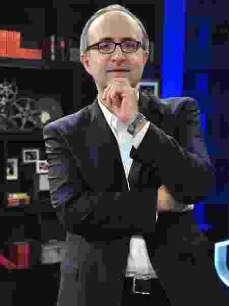 Reinaldo Azevedo - Rede TV! - Rede TV!