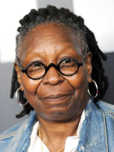 Whoopi goldberg - 	Brad Barket/Getty Images