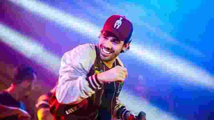 """Gabriel Diniz ficou famoso pelo hit """"Jenifer""""; cantor morreu em 2019 vítma de um acidente de avião - Reprodução/Facebook - Reprodução/Facebook"""