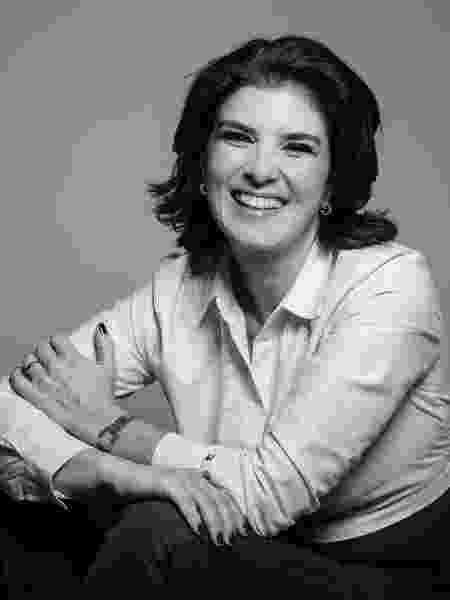 A jornalista Mariana Godoy assinou com a Band - Lucas Seixas/UOL